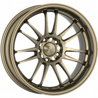 Calibre 7Twenty Drift Alloy Wheel 8.5x18""