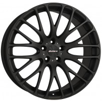 Calibre Altus Premium Alloy Wheel Matt Black